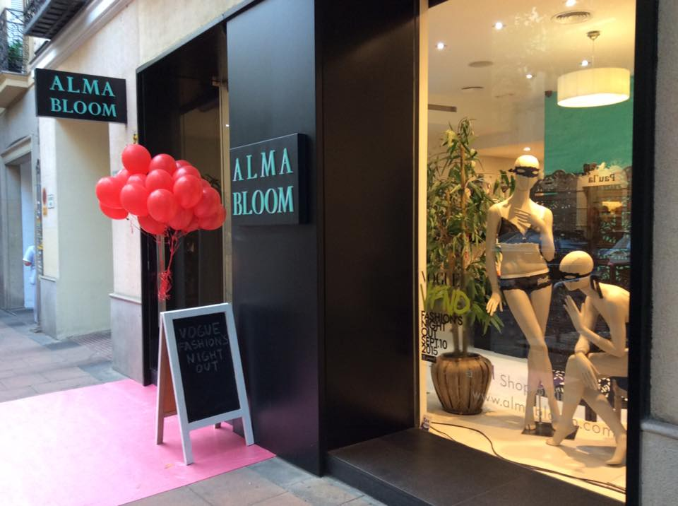 Alma Bloom VFNO 1
