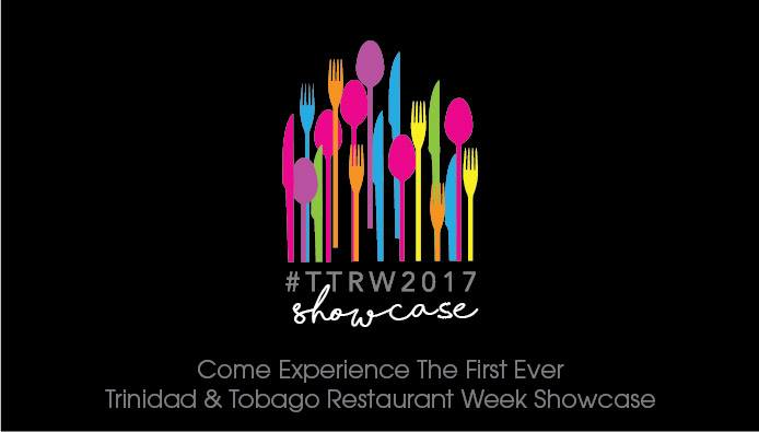 Trinidad and Tobago Restaurant Week (TTRW) Showcase 2017