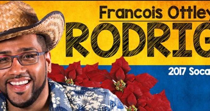 Rodrigo - Francois Ottley
