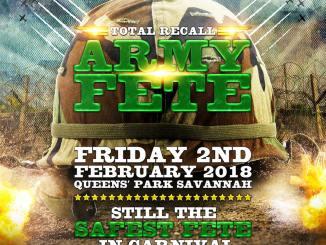 Army Fete