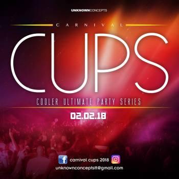Cups Carnival 2018