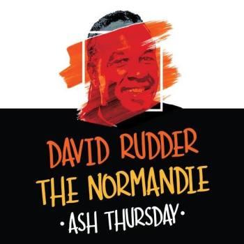 David rudder ash Thursday