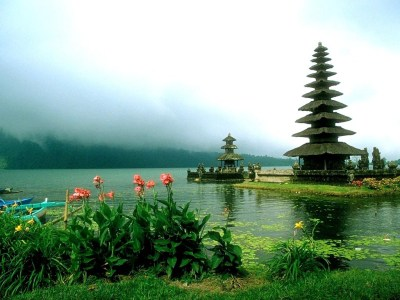 Vacation On Bali Islands, Indonesia – Travel Around The ...