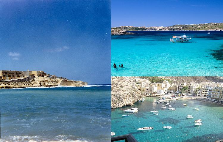 Gozo Island Tranquility Of A Peaceful Vacation Travel