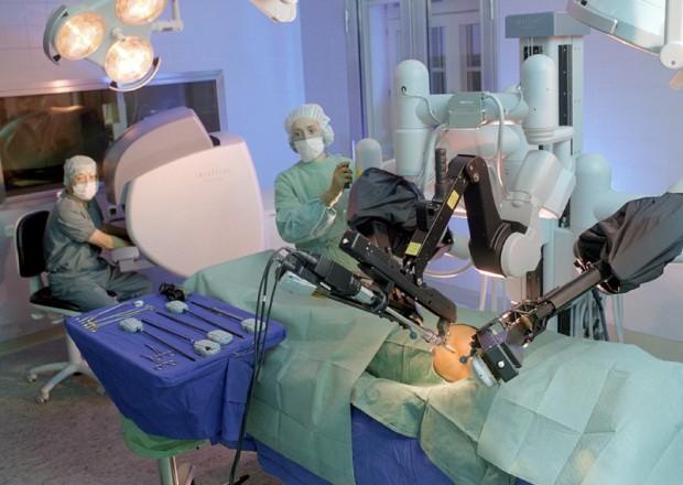 robosurgery