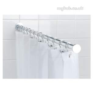 croydex ad117041 luxury spigot rod