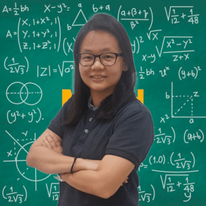 IGCSE Add Maths with Ms Janice Ong (Small Group 4 to 10)