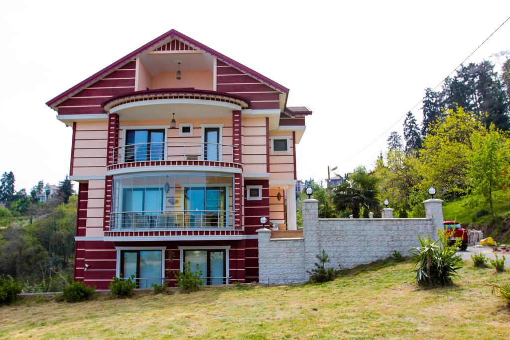 Dilek villa