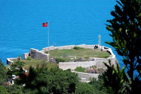 برنامج الشمال التركي