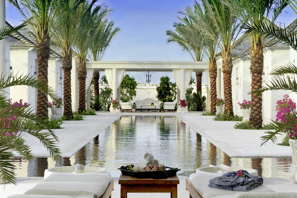 The Palms Hotel MyTurks And Caicos