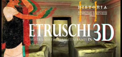 etruschi 3d- viterbo