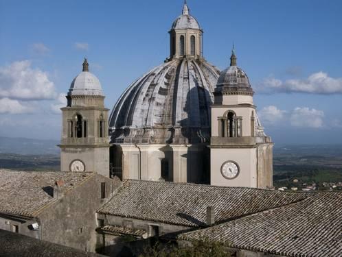Cupola del Duomo di Montefiascone