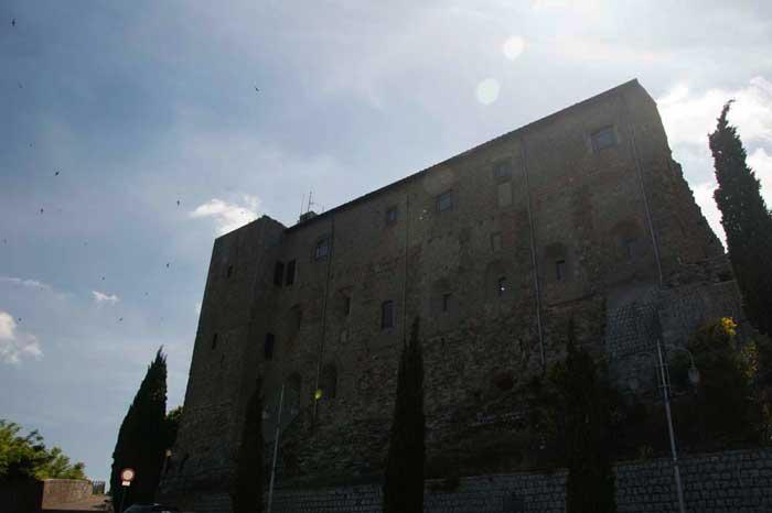 Torre dei Papi di Montefiascone