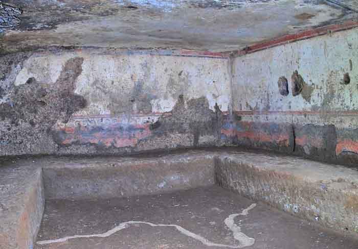 Grotta Penta di Blera