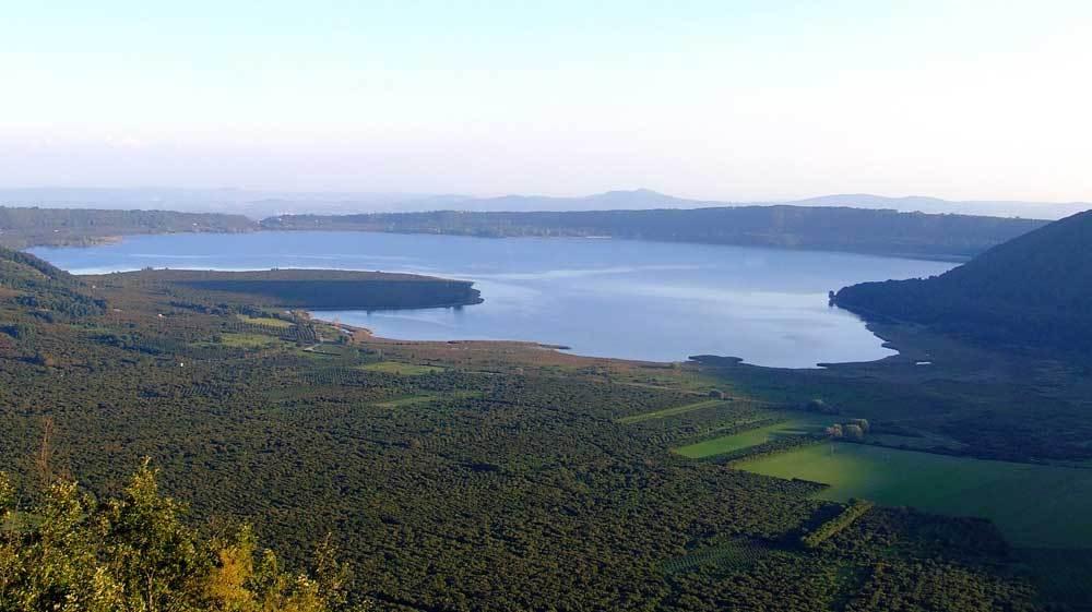 Riserva naturale Lago di Vico