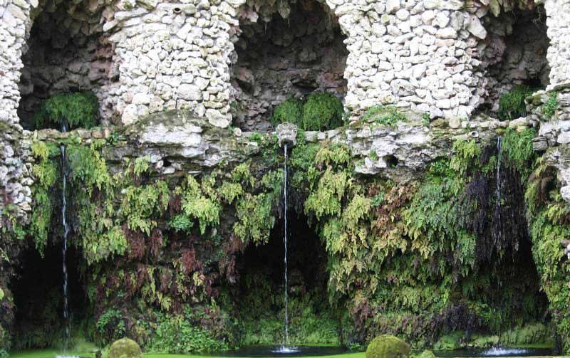 Fontana Bagnaia