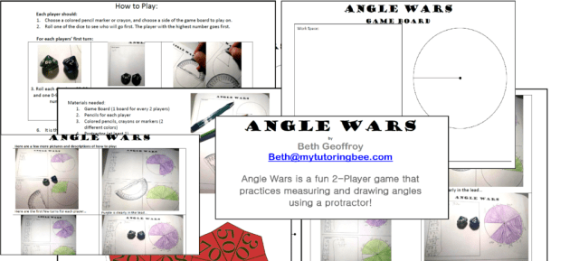 Angle Wars