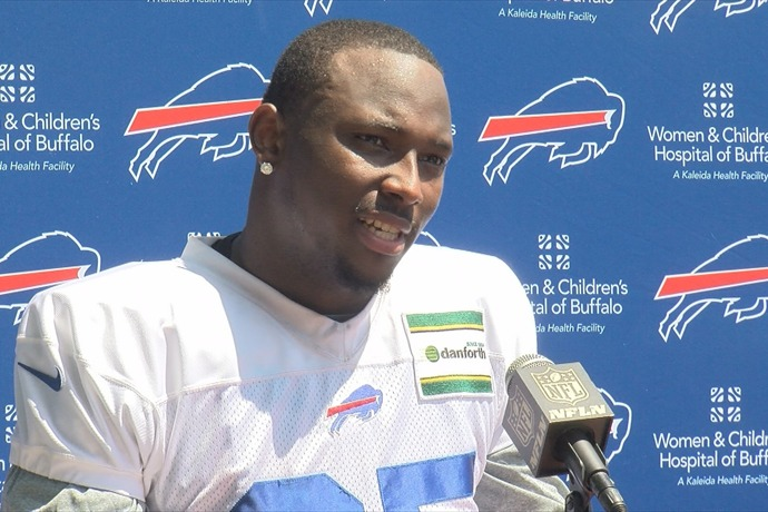 7-31-15 LeSean McCoy Party_983742028434983662