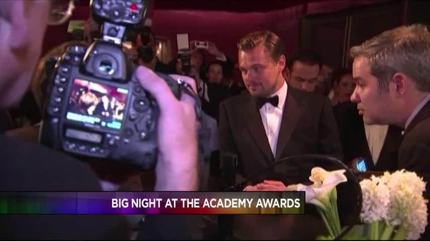Trending Topics - Oscars- Space_11510986-159532