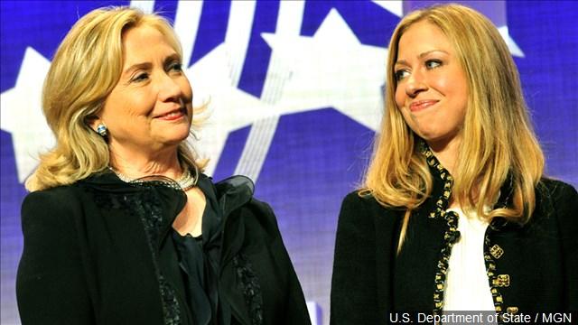 Chelsea Clinton story-118809258