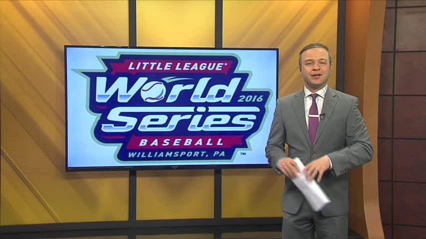 18 Sports Commentary - Twin Tiers Biggest Week Ever at LLWS_06220836-159532