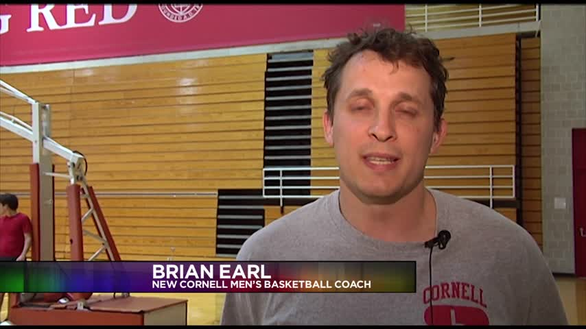 Cornell Basketball Ready For New Era with New Coach_08009267-159532
