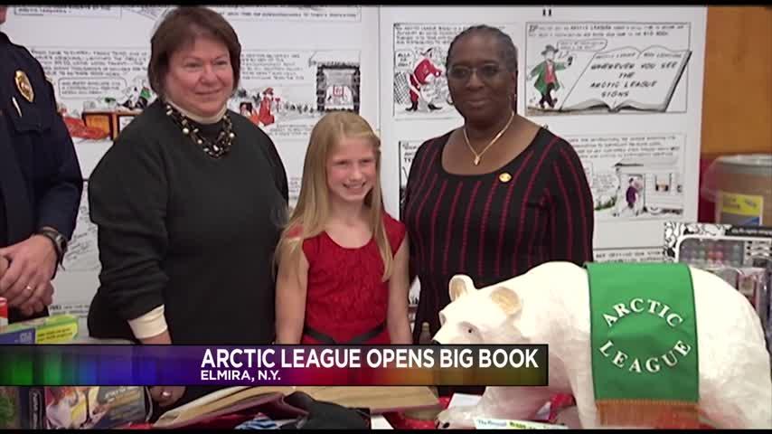 Arctic League Begins Big Book Campaign_56554938-159532