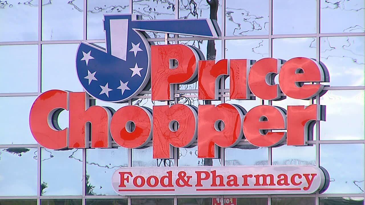 Price Chopper-118809342