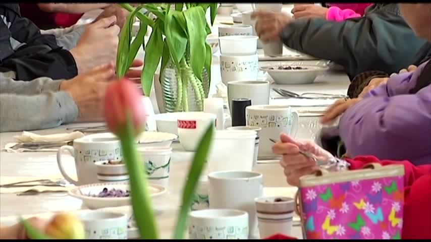 Annual Community Easter Dinner Sunday_54771808