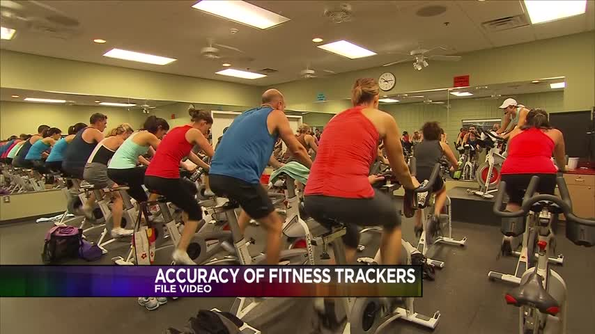How Accurate are Fitness Trackers-_66013472