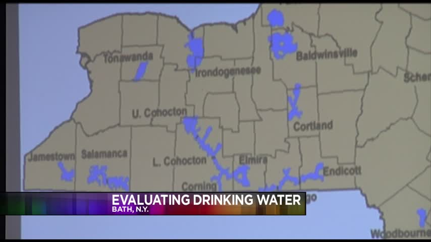Evaluating Drinking Water in Bath_29571137