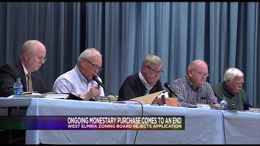 West Elmira zoning board rejects monastery application_54949081