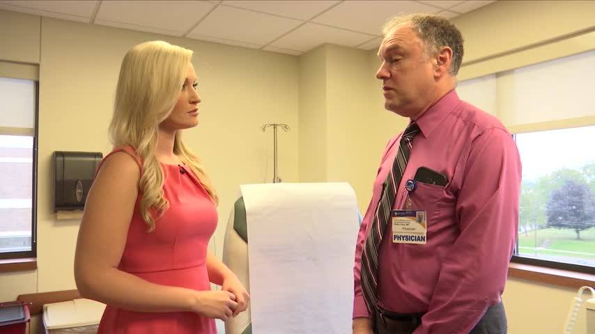 Breast Cancer Awareness Month- Radiation and Chemotherapy_05147672