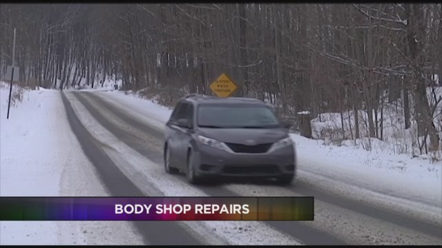 Business increasing for Local Body Shops