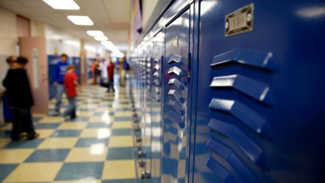 Locker in school hallway_19518011688571-159532