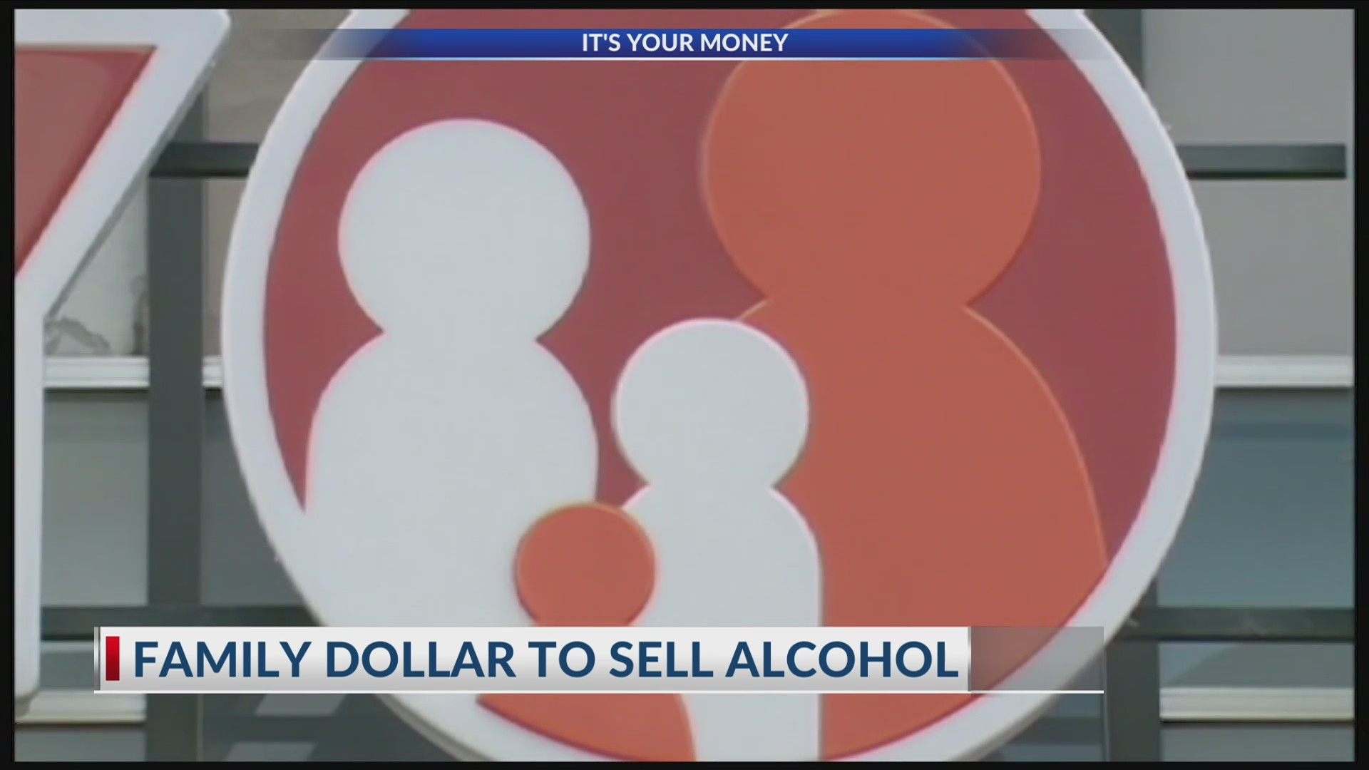 Family Dollar to sell alcohol
