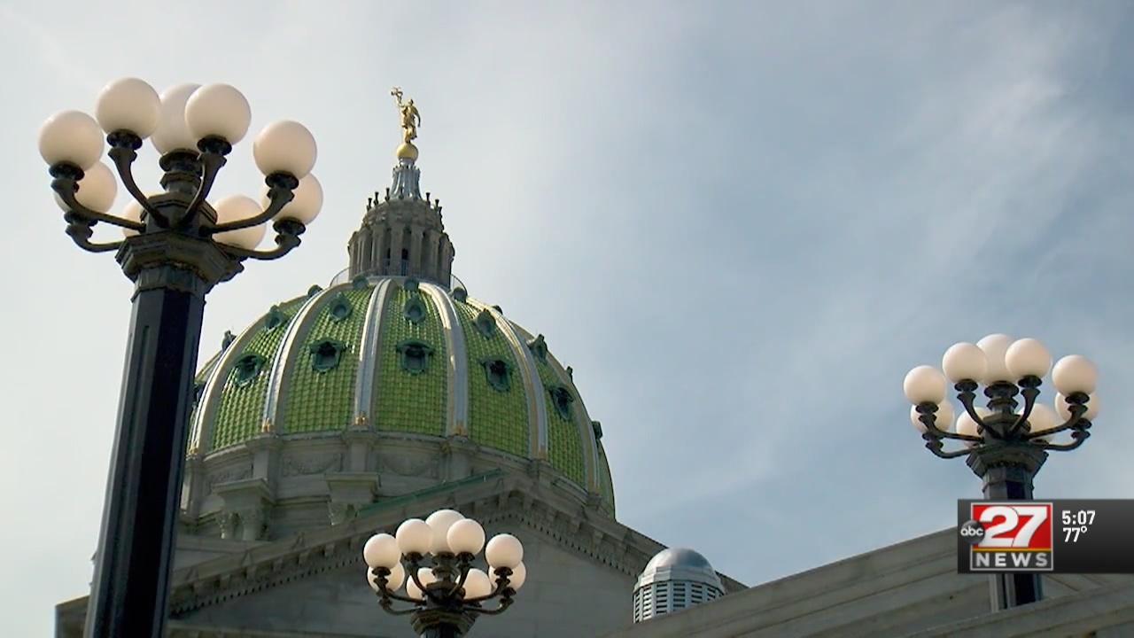 Lawmakers unveil new hate crimes bills