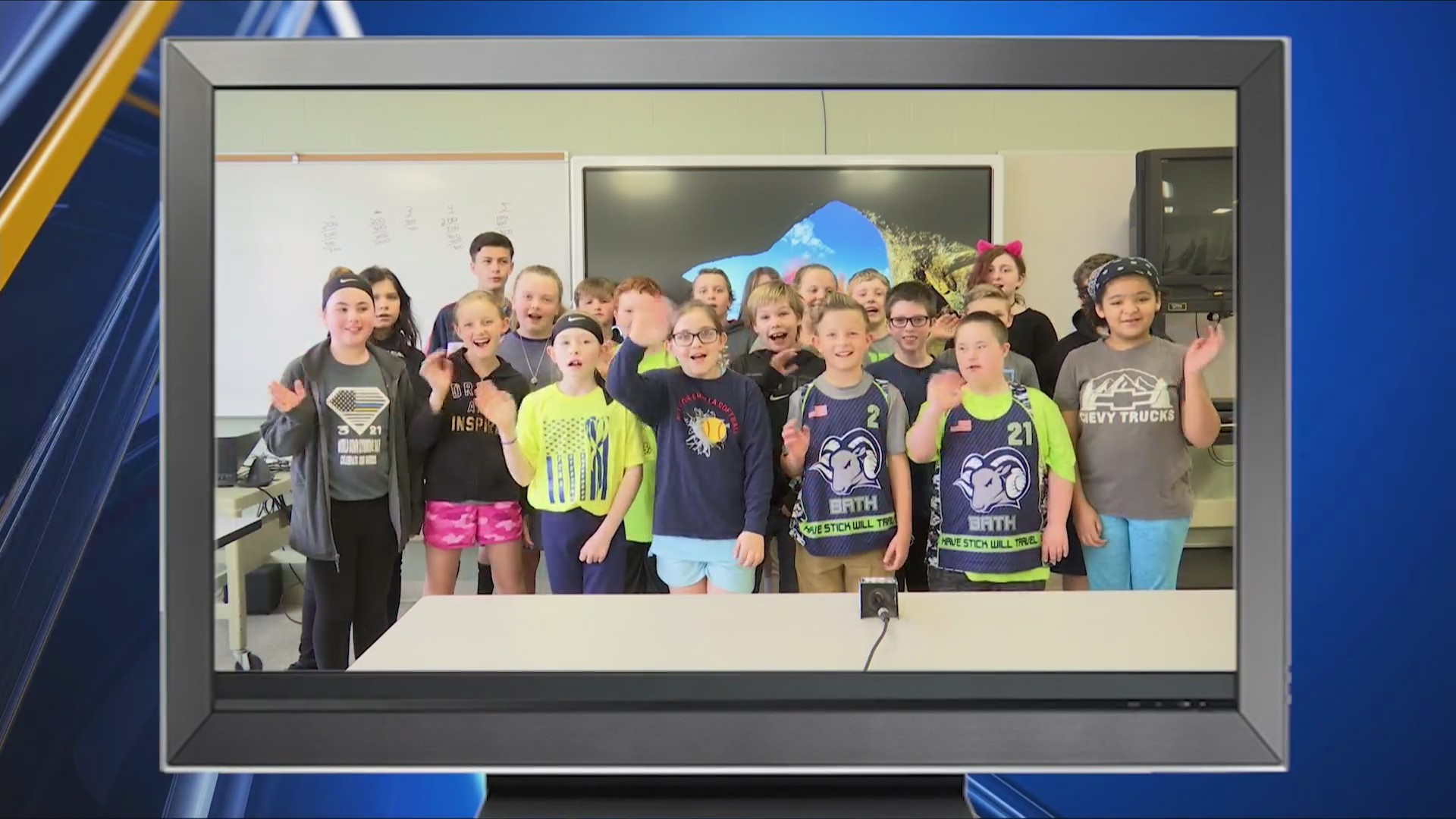 Weather Wisdom: Group 2 from Dana L Lyon Middle School