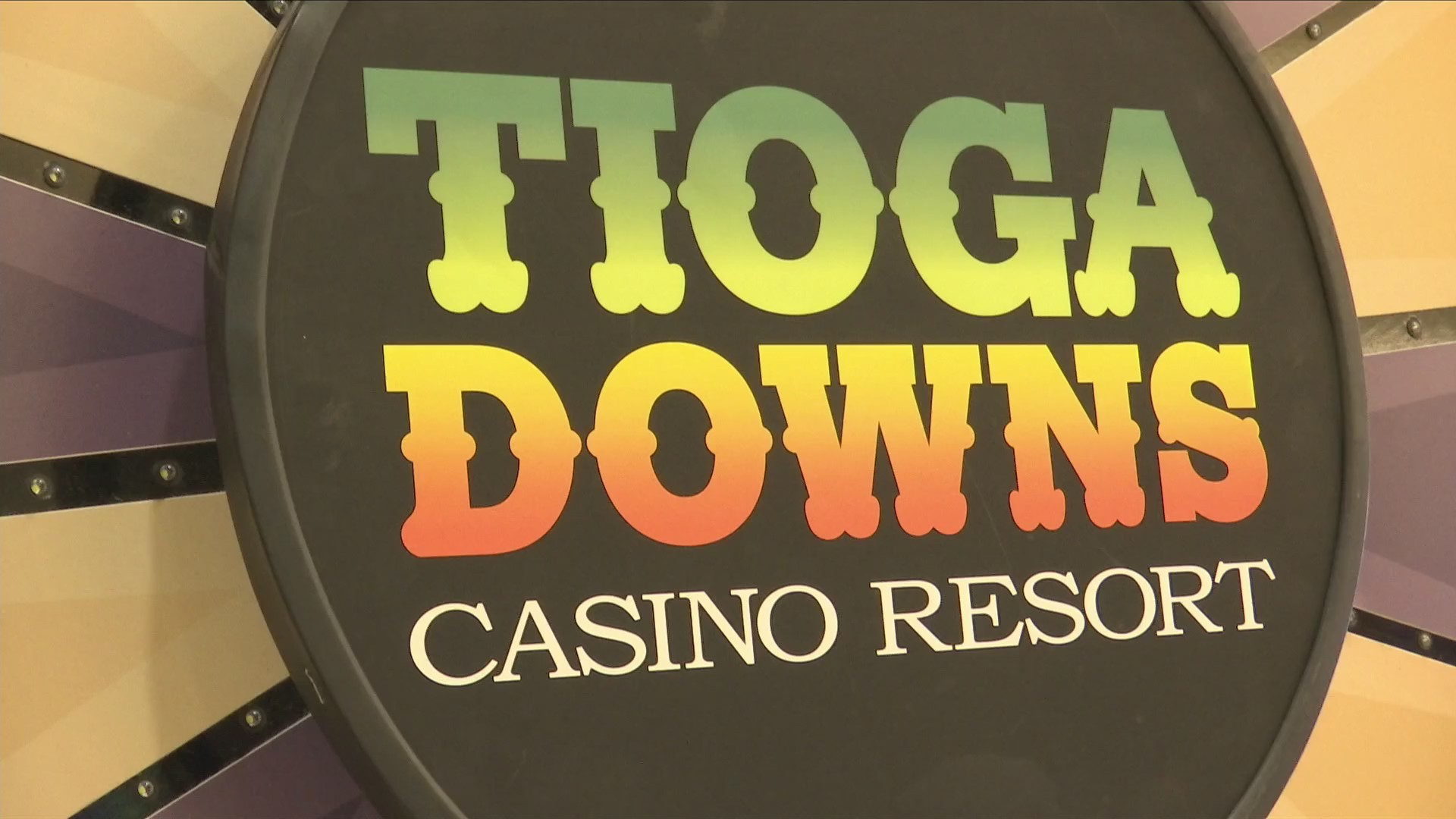 Tioga Downs Resort