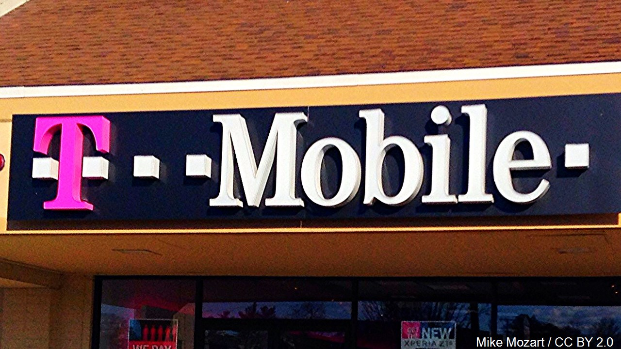 New York City sues T-Mobile for tricking customers | WETM