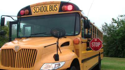 7 Michigan districts to receive electric school buses