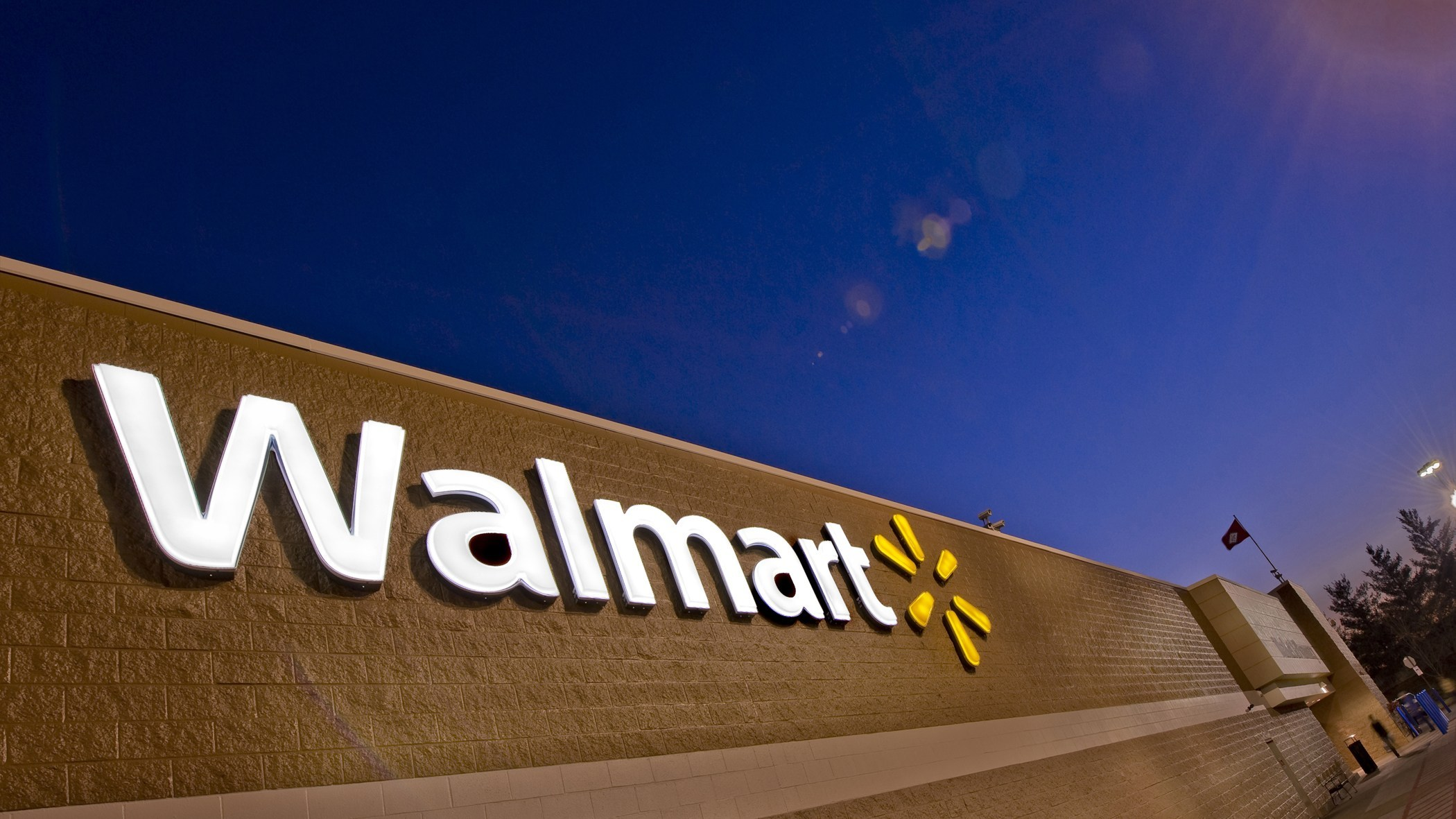 Walmart ends all handgun ammunition sales and asks customers