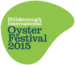 Hillsborough Oyster Festival logo