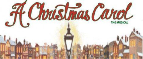 A Christmas Carol' The Musical - Ardhowen Theatre