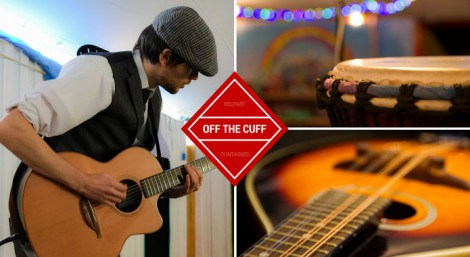 Off The Cuff at Contained Village