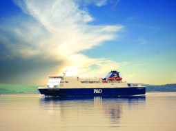 P&O ferries Ulster Life