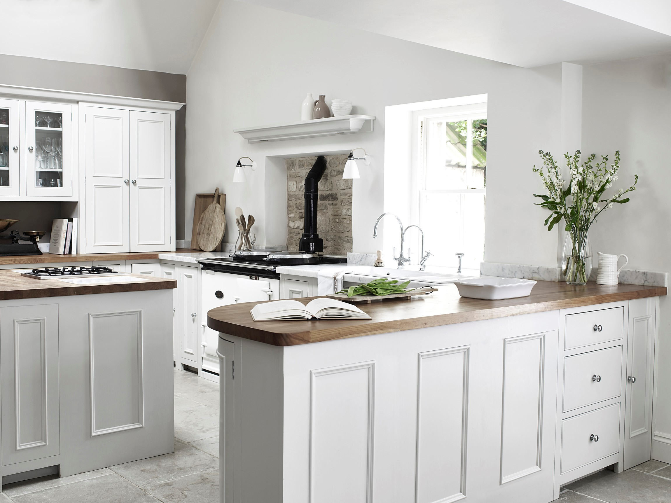 The Dream Kitchen from Neptune - Ulster Life MagazineUlster Life ...