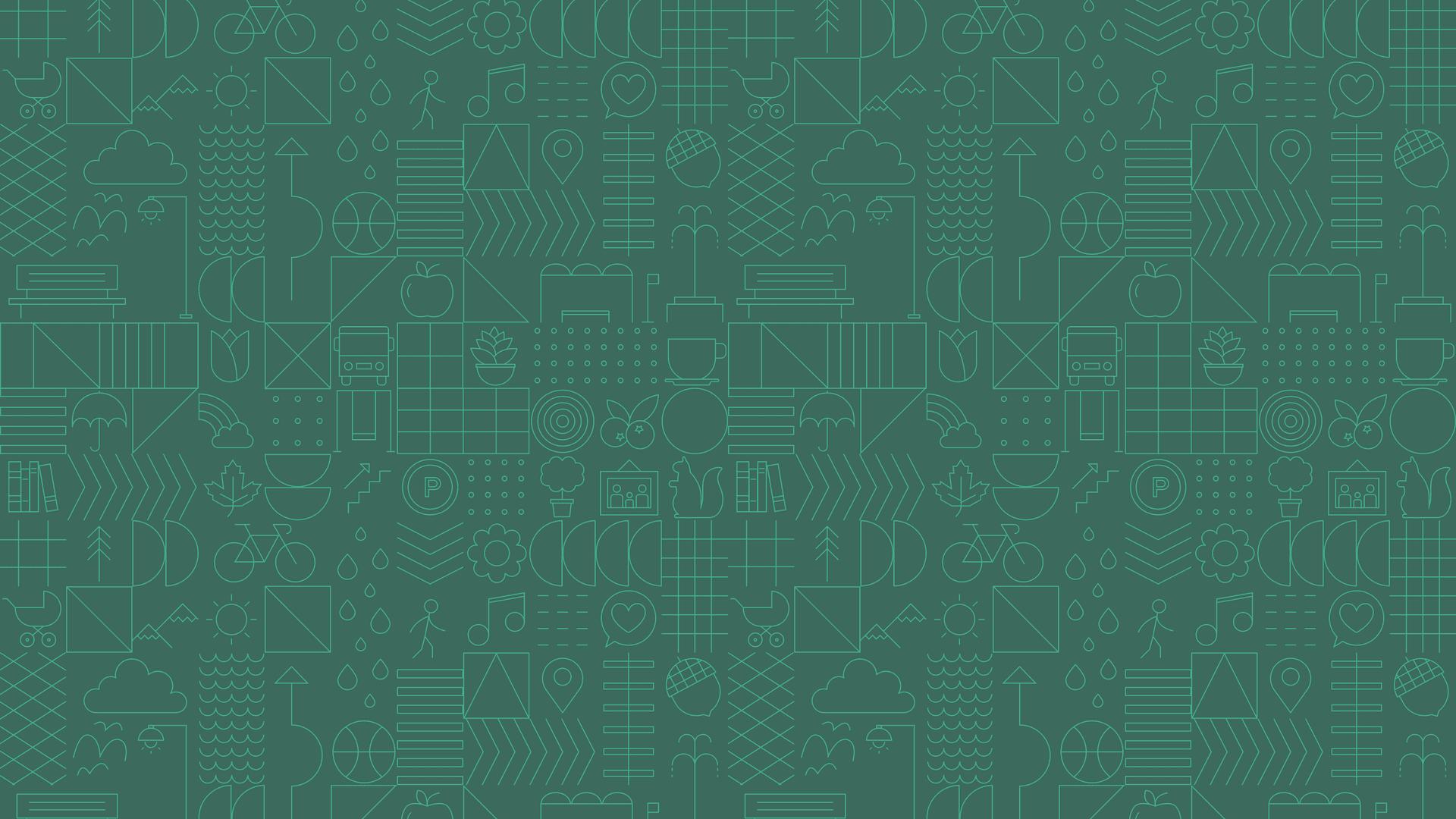 UNA System image green