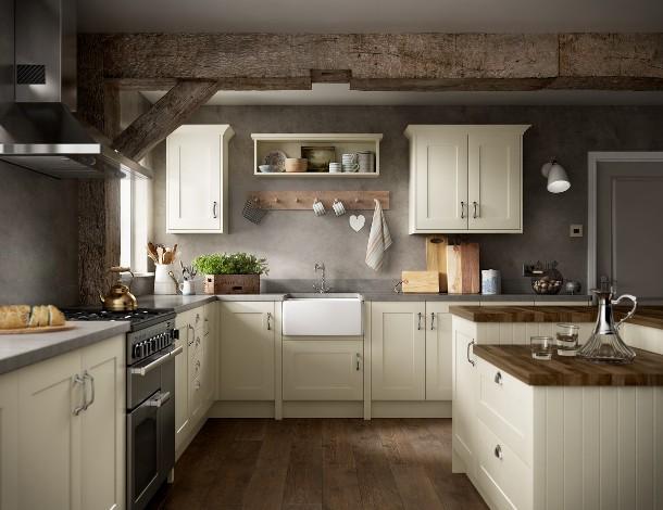 Kitchens Design Warwick Qld
