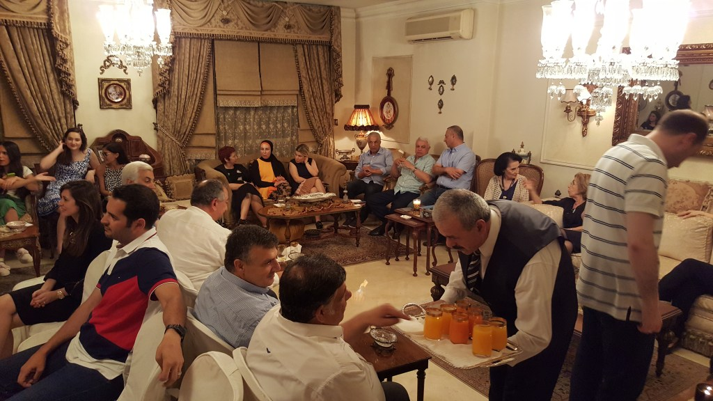 Tripoli, Lebanon, celebration, family, friends